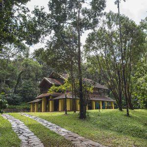 Pepper Trail Resort Wayanad
